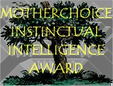 MotherChoice Instinctual Intelligence Award